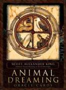 Animal Dreaming Oracle - Scott Alexander King
